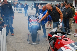 Jarama Vintage Festival 2013: Las motos - Miniatura 37