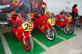 Jarama Vintage Festival 2013: Las motos - Miniatura 39