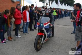 Jarama Vintage Festival 2013: Las motos - Miniatura 4