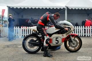Jarama Vintage Festival 2013: Las motos - Miniatura 40