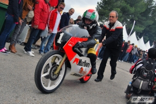 Jarama Vintage Festival 2013: Las motos - Miniatura 9