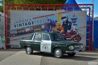 Jarama Vintage Festival 2014 - Miniatura 1