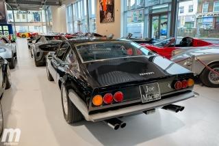 Galería Joe Macari Performance Cars London Foto 1