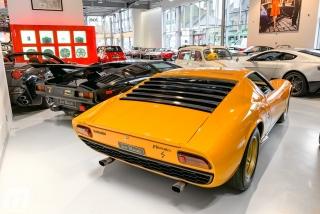 Galería Joe Macari Performance Cars London Foto 8