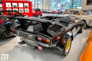 Galería Joe Macari Performance Cars London Foto 9