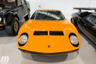 Galería Joe Macari Performance Cars London Foto 10