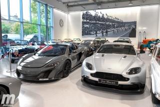Galería Joe Macari Performance Cars London Foto 13