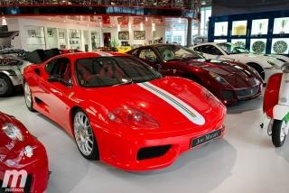 Galería Joe Macari Performance Cars London Foto 25