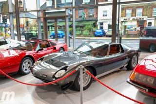 Galería Joe Macari Performance Cars London Foto 26
