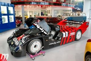 Galería Joe Macari Performance Cars London Foto 32