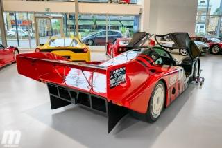 Galería Joe Macari Performance Cars London Foto 36