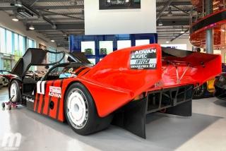 Galería Joe Macari Performance Cars London Foto 38