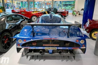Galería Joe Macari Performance Cars London Foto 42
