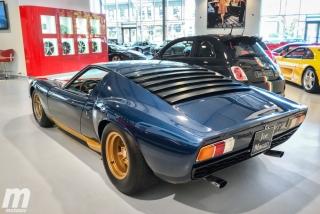 Galería Joe Macari Performance Cars London Foto 62