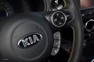 Kia Soul 2014, presentación Foto 19
