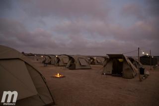 Land Cruiser 2018, presentación internacional en Namibia Foto 11