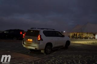 Land Cruiser 2018, presentación internacional en Namibia Foto 12