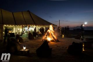Land Cruiser 2018, presentación internacional en Namibia Foto 13