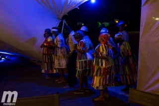 Land Cruiser 2018, presentación internacional en Namibia Foto 14