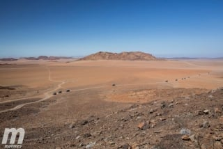 Land Cruiser 2018, presentación internacional en Namibia Foto 15