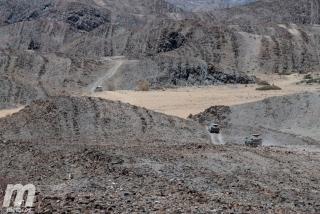 Land Cruiser 2018, presentación internacional en Namibia Foto 26