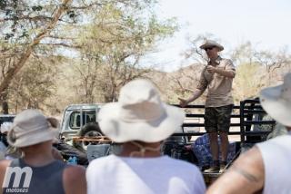 Land Cruiser 2018, presentación internacional en Namibia Foto 27