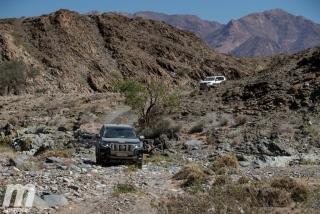 Land Cruiser 2018, presentación internacional en Namibia Foto 29