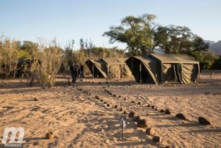 Land Cruiser 2018, presentación internacional en Namibia Foto 35