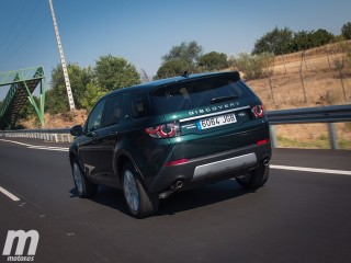 Land Rover Discovery Sport - Foto 2