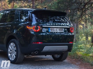 Land Rover Discovery Sport - Foto 5