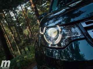 Land Rover Discovery Sport Foto 10