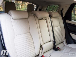 Land Rover Discovery Sport Foto 21