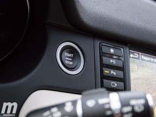 Land Rover Discovery Sport Foto 26