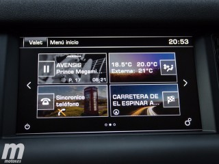 Land Rover Discovery Sport Foto 29