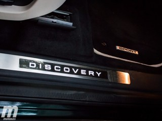 Land Rover Discovery Sport Foto 35