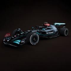 Las fotos de los F1 de 2022 - Equipos - Miniatura 2