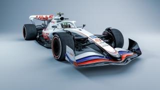 Las fotos de los F1 de 2022 - Equipos - Miniatura 3