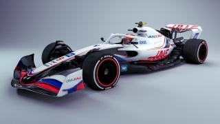Las fotos de los F1 de 2022 - Equipos - Miniatura 4