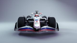Las fotos de los F1 de 2022 - Equipos - Miniatura 5