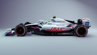 Las fotos de los F1 de 2022 - Equipos - Miniatura 6