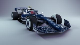 Las fotos de los F1 de 2022 - Equipos - Miniatura 7