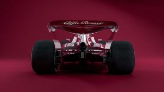 Las fotos de los F1 de 2022 - Equipos - Miniatura 8