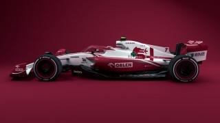 Las fotos de los F1 de 2022 - Equipos - Miniatura 9