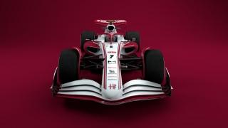 Las fotos de los F1 de 2022 - Equipos - Miniatura 10
