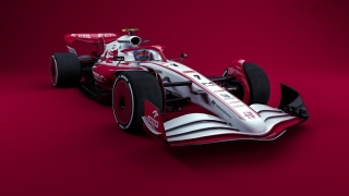 Las fotos de los F1 de 2022 - Equipos - Miniatura 11