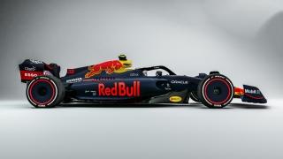Las fotos de los F1 de 2022 - Equipos - Miniatura 12
