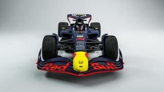 Las fotos de los F1 de 2022 - Equipos - Miniatura 14