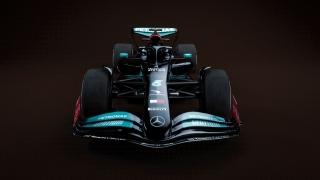 Las fotos de los F1 de 2022 - Equipos - Miniatura 15
