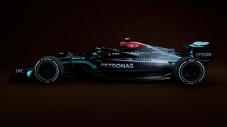 Las fotos de los F1 de 2022 - Equipos - Miniatura 16