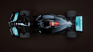 Las fotos de los F1 de 2022 - Equipos - Miniatura 17
